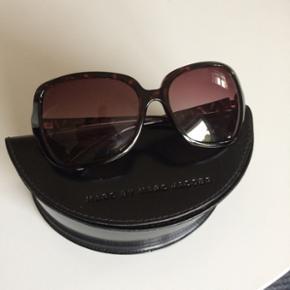 Marc Jacobs solbriller. Som nye. Nypris 1500kr. Sendes gerne.