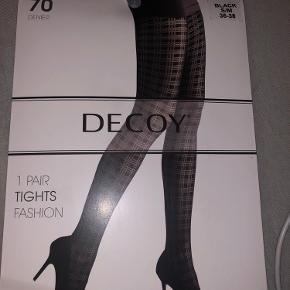 Decoy legging
