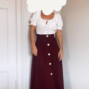 Uterqüe nederdel