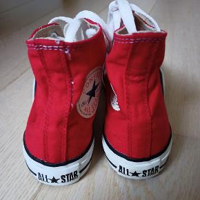 Converse All Star, size UK 4.5. In very good condition.