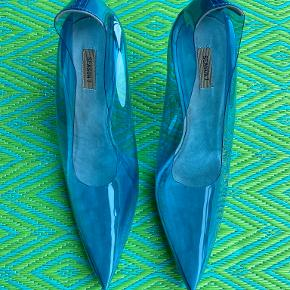 Yeezy heels