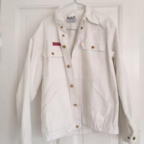 Oversize jakke fra Kansas