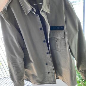 Zadig & Voltaire skjorte
