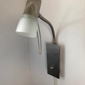 Væglampe