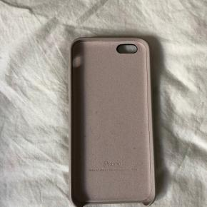 Beige Apple cover
