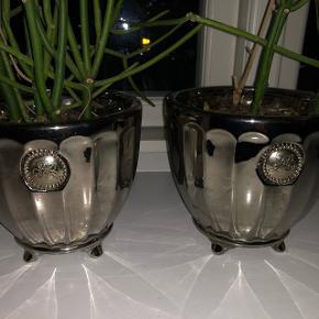 To krukker fra Lene Bjerre 180 for begge