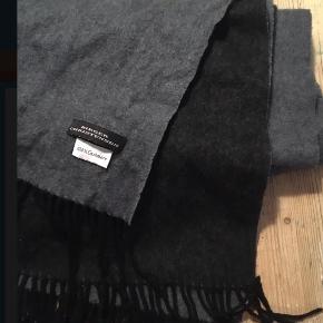 Birger Christensen tørklæde