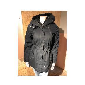 Eluise frakke