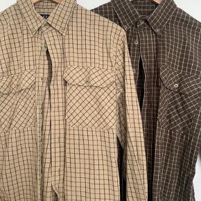 Chevalier skjorte