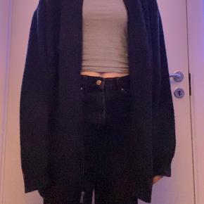 Clipper cardigan