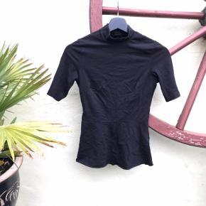 Peplum tshirt :)