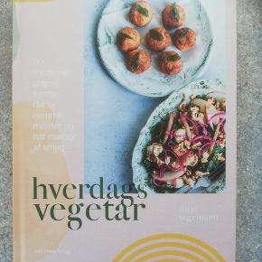 Lækre vegetar retter
