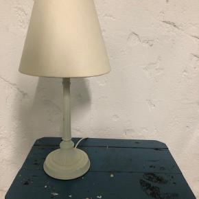 Antik look Lene Bjerre lampe