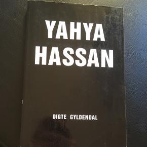 Yahya Hassan - Digtsamling