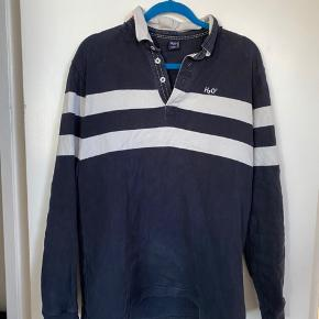 Vintage h2o polo. Fitter large