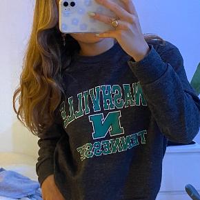 American College sweater
