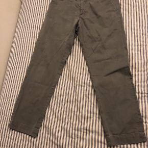 Polo bukser, Størrelsen er 31-30. Er brugt få gange kan ikke passe. Normalpris 800 kr.