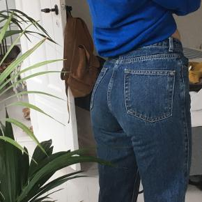 Weekday row jeans. Gammel model