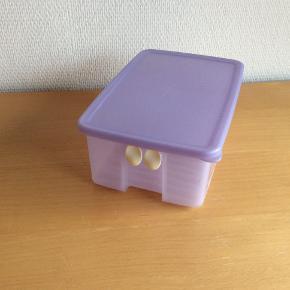 FridgeSmart  God beholder til opbevaring af grønt i køleskabet.  1,6 L
