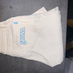 SAUNA bukser