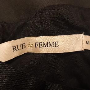 Rue de Femme nederdel