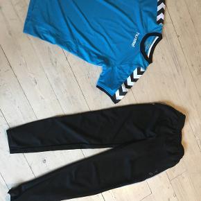Hummel sportstøj