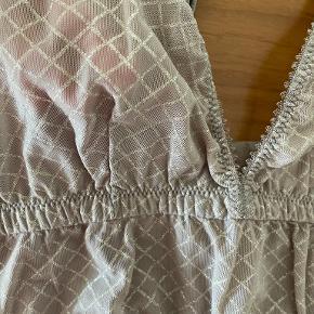 Underprotection lingeri