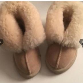 UGG andre sko til piger