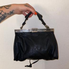 Vintage taske