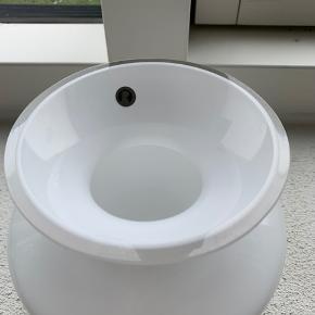 Helt ny vase fra Rosendahl, Karen Blixen, str 12 cm