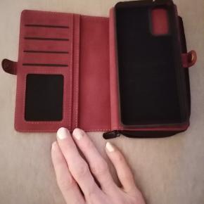 Helt nyt cover og pung /taske til Samsung s20   100 kr pr taske