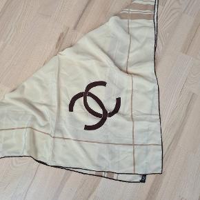 Chanel Tørklæde