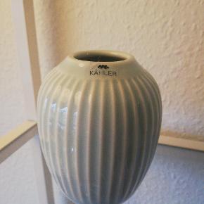 Sød lille Kähler vase uden skader eller hak 😊