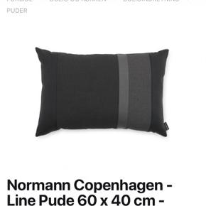 Normann Copenhagen pudebetræk