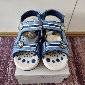 Color Kids sandaler