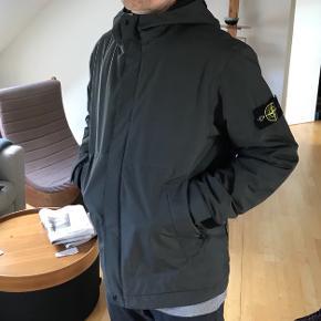 Stone Island jakke