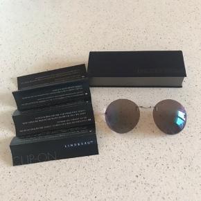 Lindberg CLIP-ON solbriller til Victoria.  Aldrig brugt.