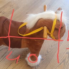 Hest med jul til børn ,giv et bud