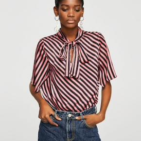 Mango skjorte