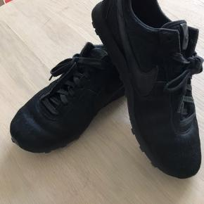 Seje pels snedkers fra Nike.