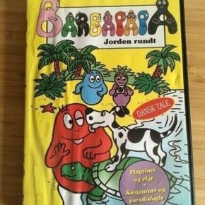 Barbapapa dvd -fast pris -køb 4 annoncer og den billigste er gratis - kan afhentes på Mimersgade. 2200 - sender gerne hvis du betaler Porto - mødes ikke andre steder - bytter ikke