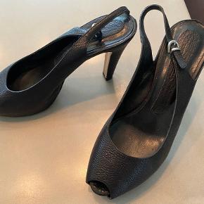 Roberto Del Carlo heels