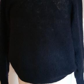 Flot stand, mohair sweater/bluse #30dayssellout