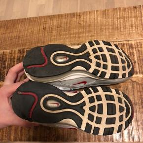 """Nike Air Max """"Silverbullet""""  Str. 41."""