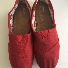 Helt nye sko - fejlkøb. Sendes ikke.