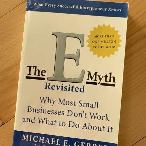 The E myth revised book
