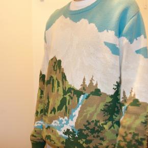 Dedicated Sweater