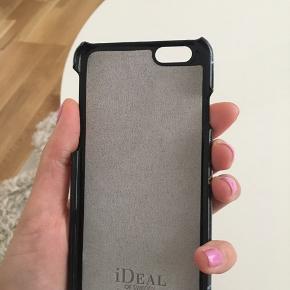 Ideal of Sweden cover. iPhone 6/6S. Brugt få gange. Ingen slid  ÅBEN FOR BUD - BYTTER IKKE   🔭Mp: 150kr inkl fragt (jeg betaler) 🔭