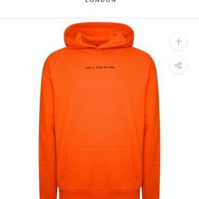 Only the blind hoodie. Sælges ved rette bud ☺️