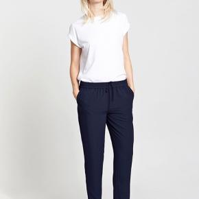Envii Miami bukser i mørkeblå  Str. XS  Aldrig brugt